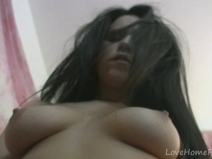pussy rubbing machine is just what she needed