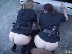 Fake cop big tits and shyla styles cop We